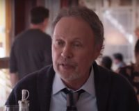 'A MINEFIELD': Billy Crystal Weighs In On Cancel Culture's Corrosion Of Comedy