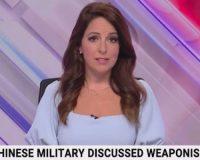 WATCH: Australian News Host Exposes 2015 Chinese Military Document On Weaponizing Coronaviruses