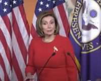 'Good' Catholic? Why Does Pelosi Think She Outranks An Archbishop?
