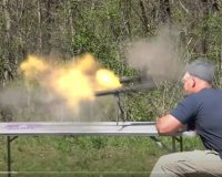 WATCH: Kentucky Bro's 50 Cal Blown To Pieces, Nearly Kills Him While Filming YouTube Vid
