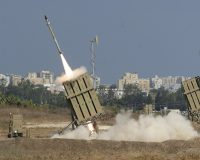 BREAKING: Anti-Tank Missile Fired Into Israel Kills One, Wounds 3 … Besides Other Attacks