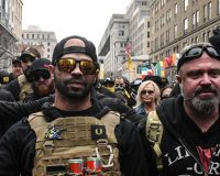 HILARIOUS: Racial Minority Group Lines Up Support For Proud Boys — Here's Their Reason