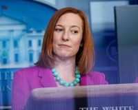 Psaki Admits That Biden Is Avoiding Impromptu Questions