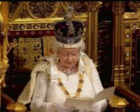 QUEEN'S SPEECH: UK Is Taking Action To Secure Voter Integrity — Will Americans?