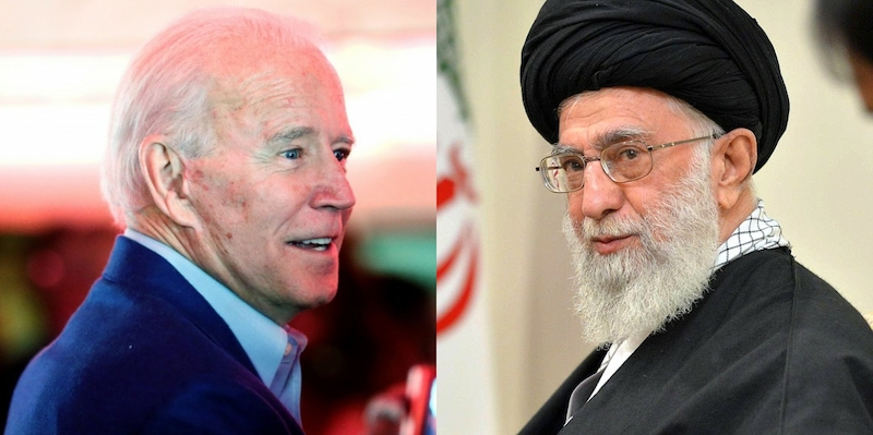 IRAN DEAL: Is The White House Now OFFICIALLY In The Business Of Negotiating With Terrorists?