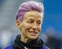 CLASH POLL: Megan Rapinoe Posted A Racist Tweet — Should She Be 'Canceled'?