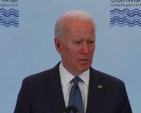 5 Takeaways From Biden's Embarrassing G7 Closing Remarks (VIDEO)