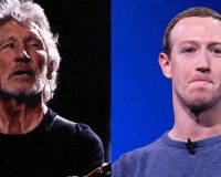 WATCH: Roger Waters Says 'F**k You!' To Mark Zuckerberg After Request To Use Pink Floyd Song In Promo
