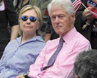 HERE WE GO AGAIN: Reporter Who Broke Clinton's 'Tarmac Meeting' Dies — Suicide Suspected