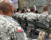 Texas State Guardsman Says Leadership Is Trying To Indoctrinate Guardsmen To Far-Left Ideology