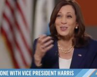 YO, KAMALA: Migrant Corpses Are Piling Up On The Border… Do You Care?