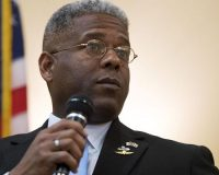 Allen West Adds Name To 600+ Vets Denouncing Military's New 'Woke' Direction