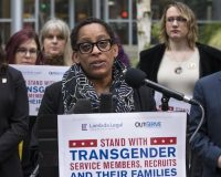 BY THE NUMBERS: Here's How Much The Pentagon Has Paid For Trans Issues … So Far