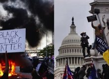 Poll Shows More Voters Want A Congressional Investigation Into 2020 BLM Riots Than Jan. 6 Probe