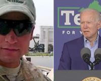 YO, BIDEN: The Tailban Just Beheaded One Of Our Afghani Translators … Do You Care?