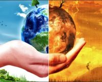 CLIMATE CATASTROPHE: Is Apocalyptic Alarmism Ultimately A Question Of (ir)Religious Dogma?