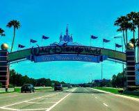 The Disney World: The Anti-Family Theme Park