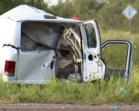 BIDEN BODYCOUNT: Add Ten Smuggled Illegals In A Fatal Crash To The Running Total