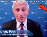 WATCH: The Vaccine Side Effect Even Fauci Called The Worst Possible Outcome