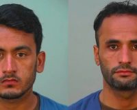 Two Sweet Afghan Refugees Face Federal Charges In Separate Incidents — Rape Of Minors, Strangling A Woman