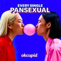 OkCupid ads on NYC subway