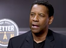 Denzel Drops Some Killer Truth-Bombs About Fame, Manhood, Prayer … And Service (VIDEO)