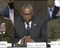 HEY DEMS: Who's Lying About Afghanistan SNAFUs … Joe Biden Or The Generals? (VIDEO)