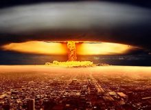NUKE AUSTRALIA: China's CCP News Names Aussies As Target After Sub Deal Announced