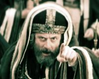 You Might Be A Pharisee If You Do THIS (Live From Cigars & Sermons)