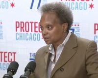 WATCH: What Mayor Said About Chicago FOP May Be Her Dumbest Statement Yet
