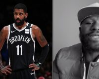 Yo Patriots: Floyd Mayweather's Message To Kyrie Irving IS What Makes America Great! (VIDEO)