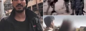 Watch: ISIS Hates This Bro Because Of What He Does To Them When He Catches Them!