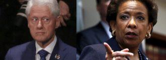 Dear America: The FBI Has Bill & Loretta's Tarmac Docs - Here's 9 Things You NEED To Know