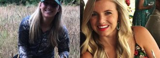 PICS: Liberals Go Bonkers Over Pretty Lady Who HUNTS Her Own Food