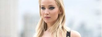 Feminists Turn On Jennifer Lawrence Because She Flaunted Her Hooters - Can You Say, 'Cat Fight?'