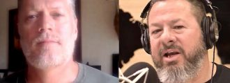 Warriors & Wildmen: Bros Talk About Teaching Kids To Be Rebels With A Cause - It's Pure Gold