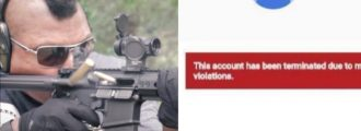 YouTube Bans Firearm Sales & How-To Videos - The Internet Let Them Have It