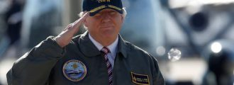 Dear Enemies Of The USA: Trump Just Dumped Mega Money Into Our Military - Here's 20+ Things That Might Interest You