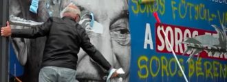 Hungary So Opposed Soros That His 'Open Society Foundation' Had To Leave The Country