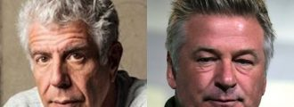Anthony Bourdain Tells Alec Baldwin What All Of Us Would Like To Tell Him