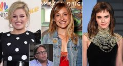 Sex Cult Chick, Allison Mack, Tried To Recruit These Stars Using Their Support For ... Feminism?