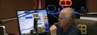 Hey Liberals: What Ex-Con Caller Said To Rush Limbaugh Will Blow Your Hair Back!