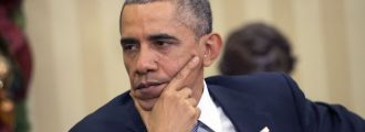 Here's How The Unfolding Obama Scandal Actually Is 'Worse Than Watergate'...