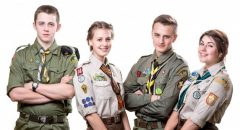 The Boys Scouts & Condoms Edict Is Another Reason Why You Should Find An Alternative Program