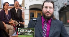 Judge Evicts Shiftless Snowflake From Parents Home - The Reasons Will Make You Shout, 'WTF?'