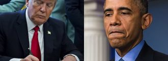 #Winning: Congress Dispenses With Dodd-Frank - Obama's Legacy Gets Crushed Again