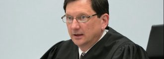 Creepy Judge Suspended For Bumping Uglies In Chambers... And That's Not Even The Worst Of It