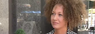 She's Back! Race-Faker Rachel Dolezal Busted For Welfare Fraud