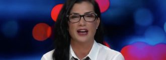 Anti-2a Chief Says He's 'Watching' Dana Loesch -- She Puts Him On Blast!