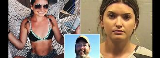 See This Cute Redneck Chick? What She Did To This Man Is Totally Demonic